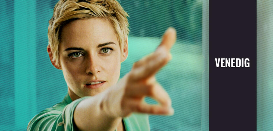 Kristen Stewart als Jean Seberg