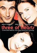 Drei von ganzem Herzen