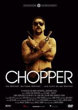Chopper - Poster