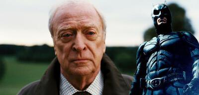 Wer wird demnächst als Butler hinter der Fledermaus stehen?