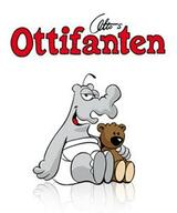 Ottos Ottifanten - Poster