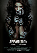 Apparition - Dunkle Erscheinung - Poster