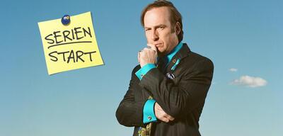Rufen Sie besser diesen Mann an: Saul alias Bob Odenkirk
