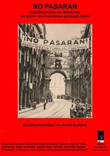 No Pasaran - Poster