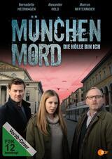 München Mord: Die Hölle bin ich - Poster