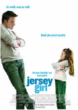 Jersey Girl - Poster