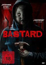 Bastard - Poster