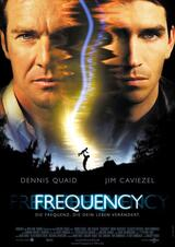 Frequency - Poster