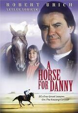 Ein Pferd für Danny - Poster
