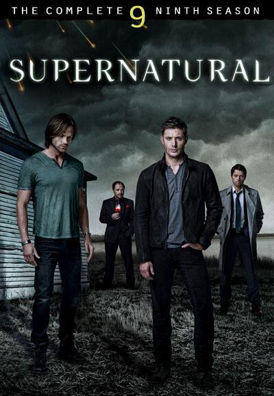 Supernatural Staffel 9 Online Schauen