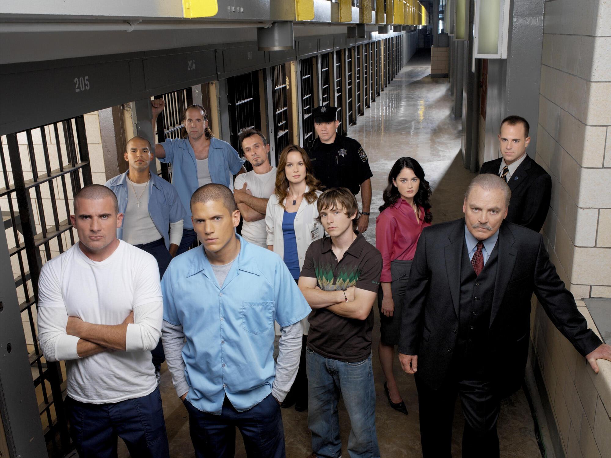 Prison Break Staffel 1 Stream