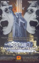Crossfire - Das Liberty-Attentat - Poster
