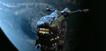 Höllenschiff: Die Event Horizon