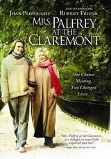 Mrs. Palfrey at the Claremont - Poster