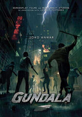 Gundala