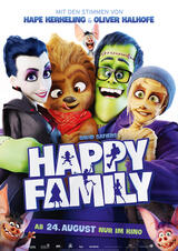 Happy Family - Poster