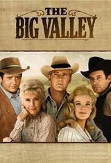 Big Valley - Poster