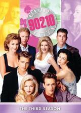 Beverly Hills, 90210 - Staffel 3 - Poster
