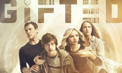 The Gifted, The Gifted Staffel 1 - Bild 3