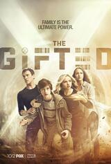 The Gifted - Staffel 1 - Poster
