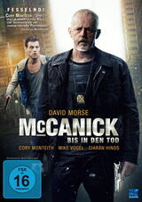 McCanick - Poster