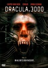 Dracula 3000 - Poster
