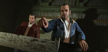 Bild zu:  Grand Theft Auto 5