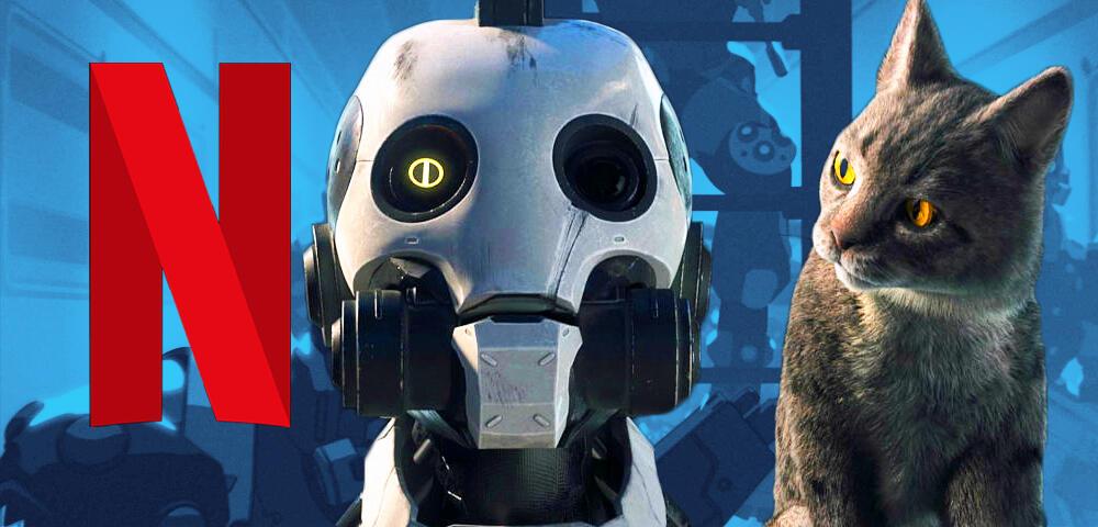Love, Death & Robots - Das sind die 5 besten Episoden der Netflix-Serie