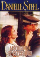 Danielle Steel - Abschied von St. Petersburg - Poster