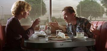 Bild zu:  Die berühmte Diner-Szene aus Pulp Fiction veränderte mein cineastisches Bewusstsein.