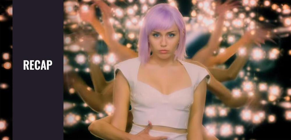 Black Mirror bei Netflix: Die Miley Cyrus-Folge ist ein frustrierender Alptraum