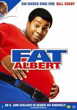 Fat Albert - Poster