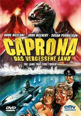 Caprona - Das vergessene Land - Poster
