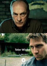 Toter Winkel - Poster