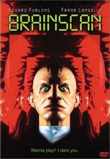 Brainscan - Poster