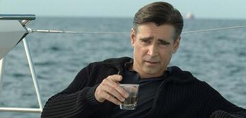 Colin Farrell als Jack Mulligan in Widows