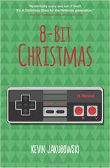8-Bit Christmas - Poster