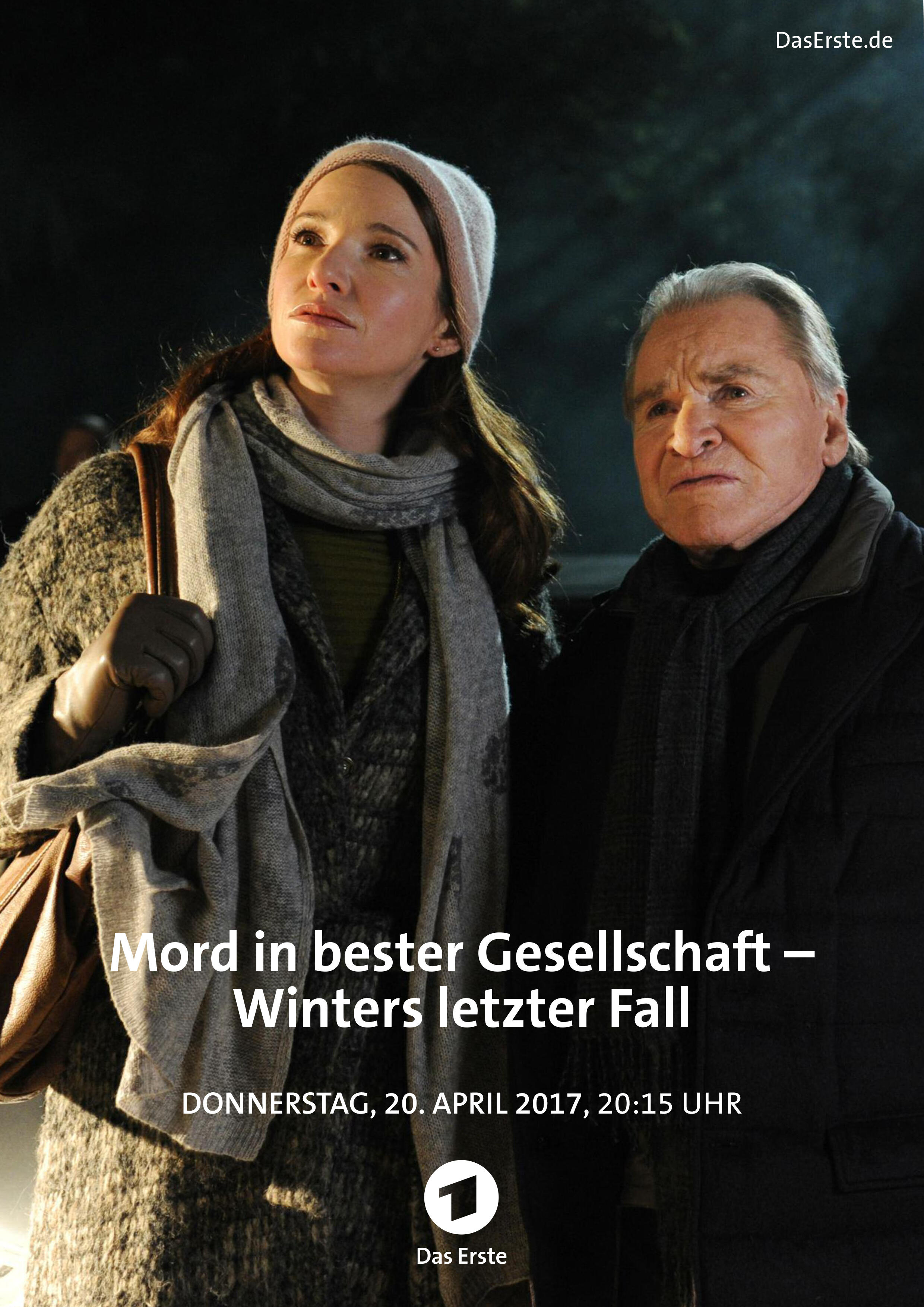 Winters Letzter Fall