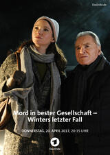 Mord in bester Gesellschaft: Winters letzter Fall - Poster