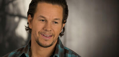 Mark Wahlberg in Daddy's Home