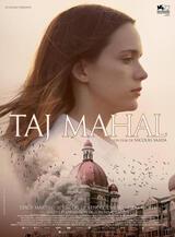 Taj Mahal - Poster