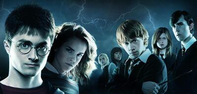 Harry Potter als Serie - ein Gedankenspiel oder eine Prophezeiung?