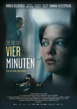 Vier Minuten - Poster