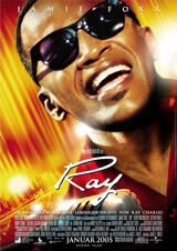 Ray - Poster