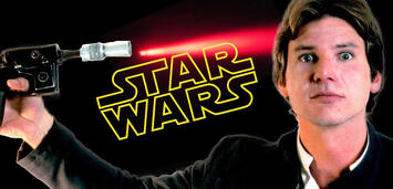 Bild zu:  Han Solo