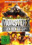Monster X gegen den G8-Gipfel