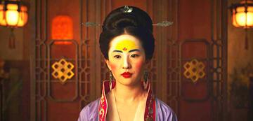 Mulan: Frau oder Soldat?