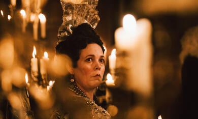 The Favourite mit Olivia Colman - Bild 7
