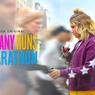 Brittany runs a marathon mit jillian bell