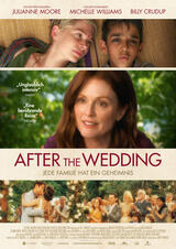 After the Wedding - Poster